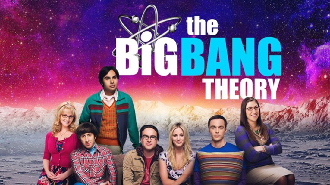 The Big Bang Theory: Mark Hamill Will Guest Star