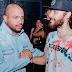 """Rapper brasileiro, Projota aparece em nova versão de """"Rescue Me"""", do Thirty Seconds to Mars"""