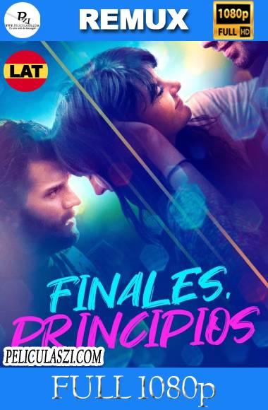 Finales, Principios (2019) Full HD REMUX & BRRip 1080p Dual-Latino VIP