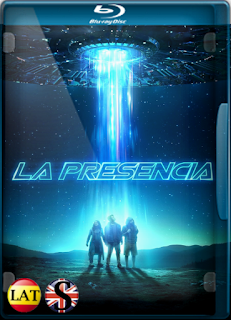 La Presencia (2020) REMUX 1080P LATINO/INGLES