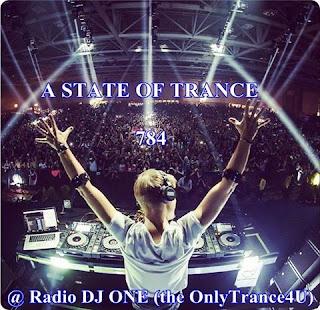 Trance with Armin Van Buuren