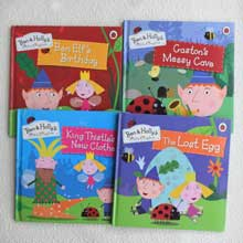Buy Ben and Holly Books in Port Harcourt, Nigeria
