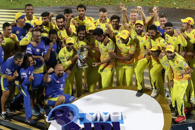 IPL 2018 Final Match Photos, Scorecard, Winner Team