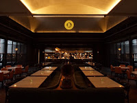Lowongan Kerja di Bowery Resto - Semarang (Guest Relations Officer, Waiter, Kasir, Bar Waiter, Bartender)