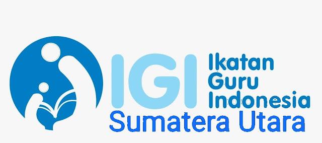 sertifikat daring IGI sumut