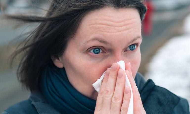 Ansiedad por coronavirus: lidiar con el estrés, el miedo y la preocupación