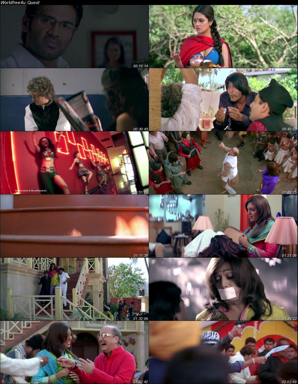 Apna Sapna Money Money 2007 Hindi Movie Download HDRip    1080p    720p    480p