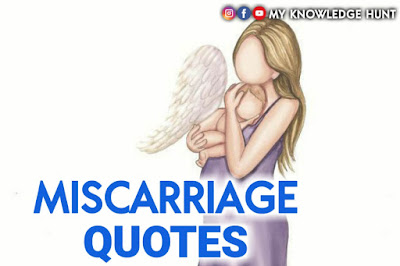 Miscarriage Quotes for Motherhood