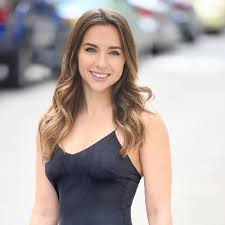 Nicole Balsam Age, Wiki, Biography,  Height, Instagram, Boyfriend, Net Worth