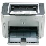 Drivers da impressora HP LaserJet P1505 e download de software para Windows 10, 8, 7, Vista, XP e Mac OS.