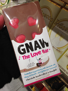 Gnaw The Love Bar