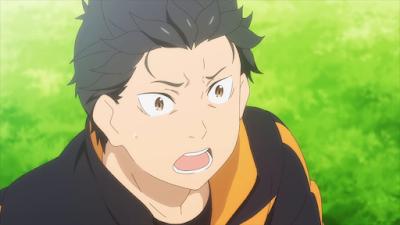 Re:Zero kara Hajimeru Isekai Seikatsu S2 Episode 9