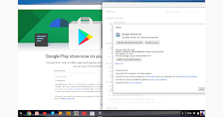 Google Play Store Tiba Untuk Perangkat Chromebook