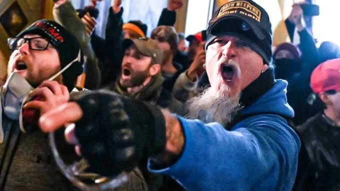 Video Opinión: El caso de Jon Schaffer -¿Quién gana y quién pierde con la situación del Capitolio?