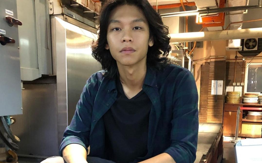 Biodata Nadhir Nasar Pelakon Drama Tercipta Satu Ikatan