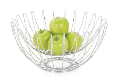 Beautiful Fruit Bowls and Modern Fruit Holder Designs (15) 2