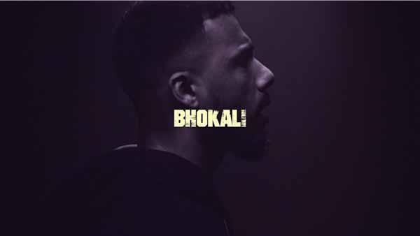 dino james bhokali lyrics in english