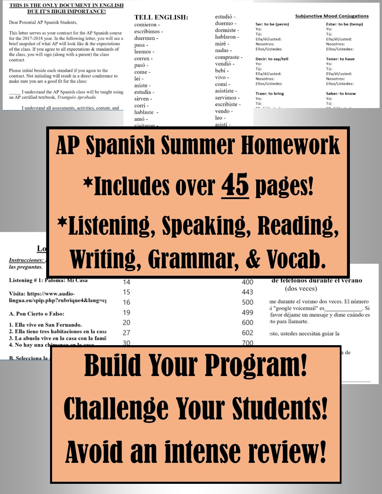 ap wh summer assignment almost Additionally, essay writing and historiography are of equal importance in answering the college board ap world history three-hour exam that will culminate the academic year welcome letter summer assignments the recommended prerequisites none expectation: how many hours of homework are given per week.