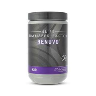 4Life Transfer Factor Renuvo Formula