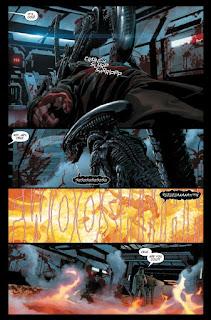 Marvel Comics: Previews primera semana de Junio 2021