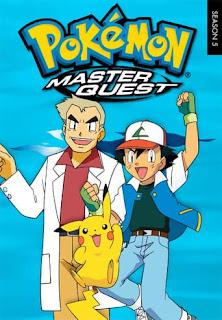 Pokemon Temporada 5 Audio Latino