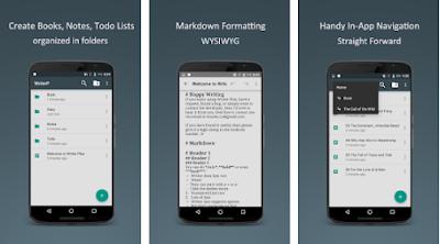 Aplikasi Android Wajib Bagi Untuk Blogger