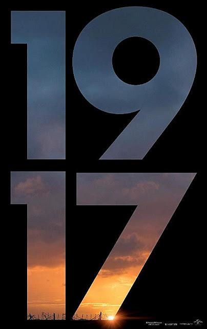 Sinopsis Film 1917 (2019) - Richard Madden, Benedict Cumberbatch