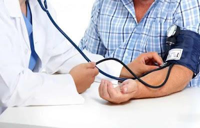 Kolesterol Tinggi Berisiko Terkena Penyakit