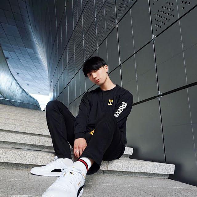 Dongin Kim 5