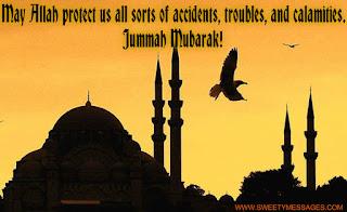 jumma mubarak images
