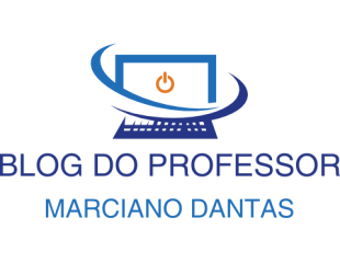 BLOG DO PROFESSOR MARCIANO DANTAS