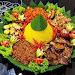 Makna Simbolis di Balik Nasi Tumpeng dan Lauk-pauknya dalam Kenduri