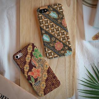 case batik