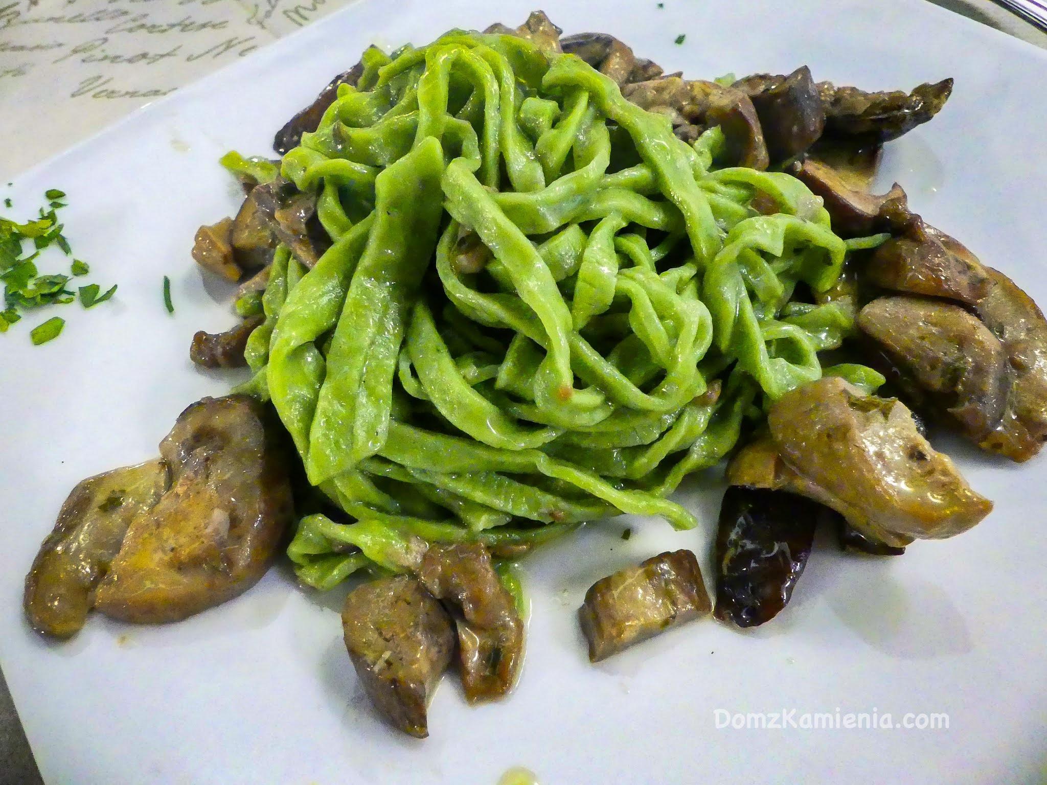 Warsztaty kulinarne i trekking w Toskanii