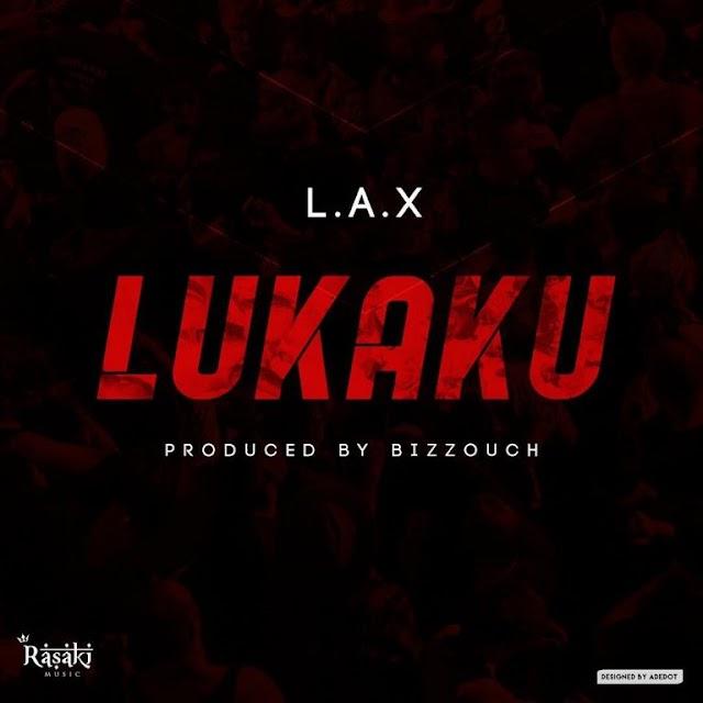 """[SB-MUSIC] L.A.X – """"Lukaku"""""""