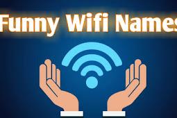 [New] Funny wifi names 2019 India , Shop , School , Coaching
