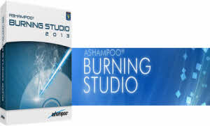 Ashampoo Burning Studio Free 6.84.13471 Download