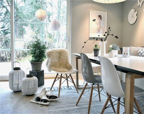 Interieur Groen Grijs. Affordable Flexa Kleur Van Het Jaar Heart ...