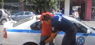 Στοχευμένοι αστυνομικοί έλεγχοι πραγματοποιήθηκαν στη Θεσσαλία ...