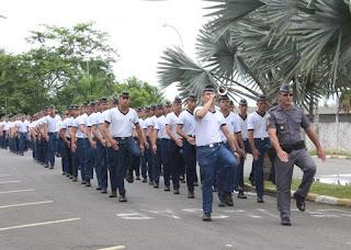 REVISTA SEMANAL COM OS ALUNOS DO CURSO TÉCNICO DE POLICIA OSTENSIVA E PRESERVAÇÃO DA ORDEM PÚBLICA