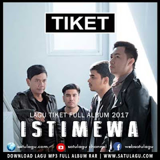 Tiket Album Istimewa Mp3 Full Rar
