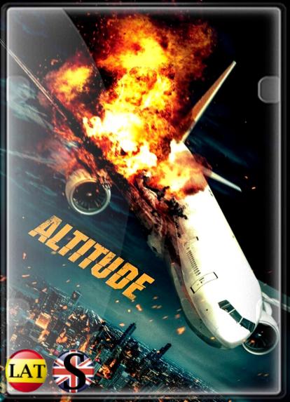 Altitud (2017) FULL HD 1080P LATINO/INGLES