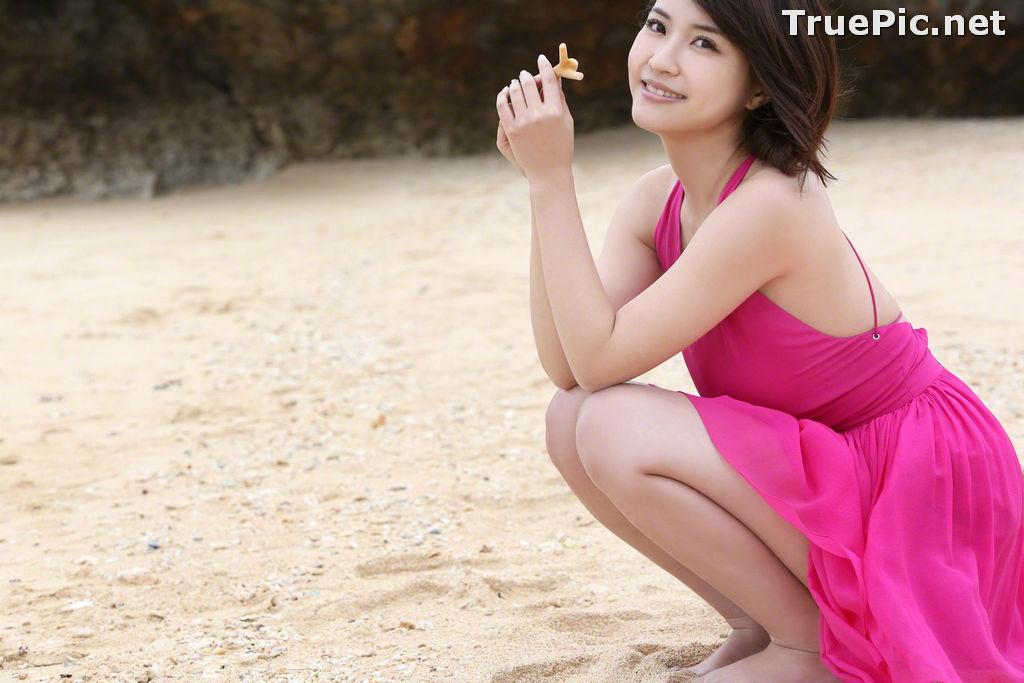 Image Wanibooks NO.122 - Japanese Gravure Idol and Actress - Asuka Kishi - TruePic.net - Picture-9