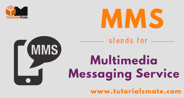 MMS Full Form