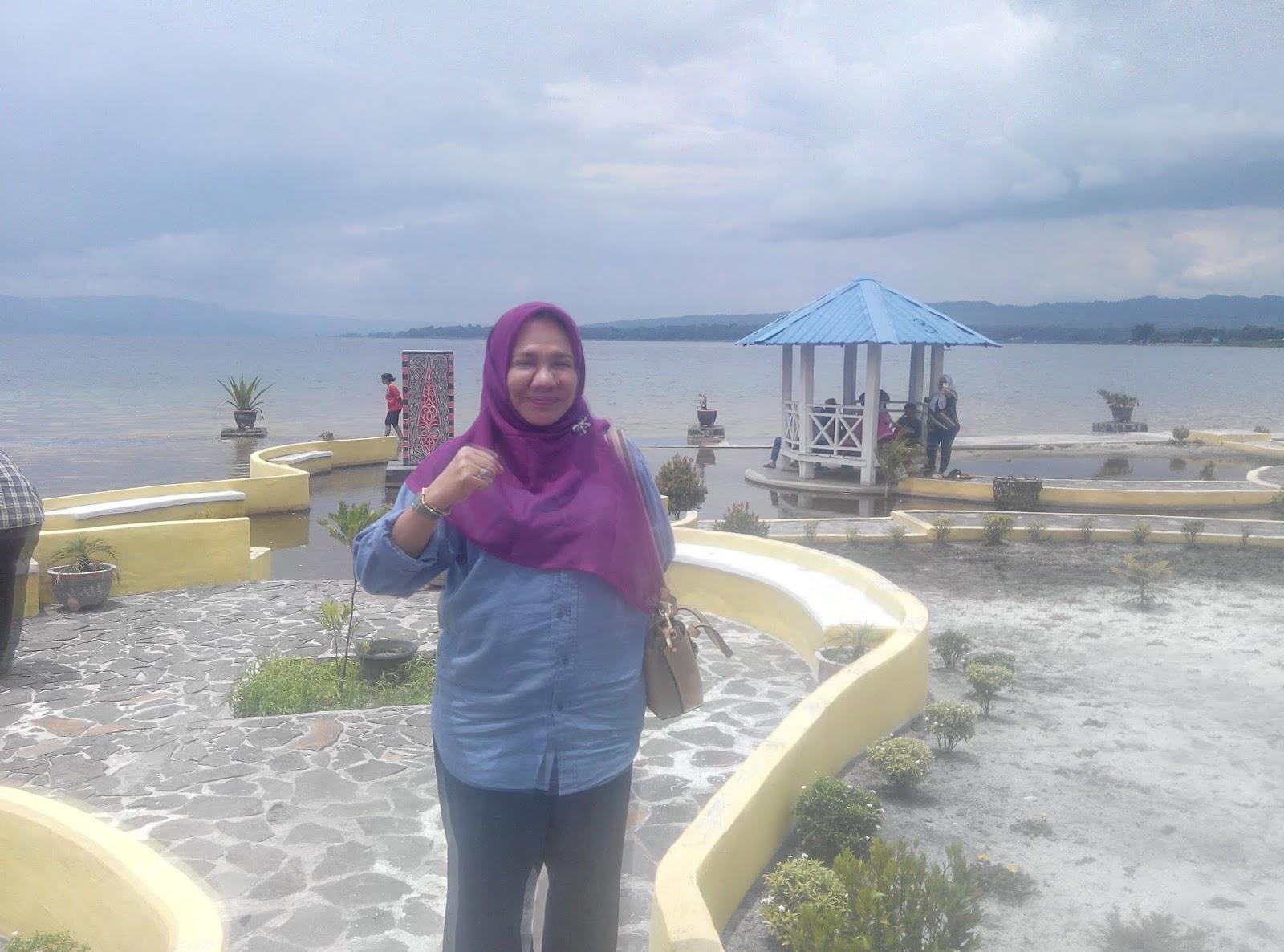 Provinsi Sumatera Utara Miliki Potensi Wisata Yang Luar Biasa