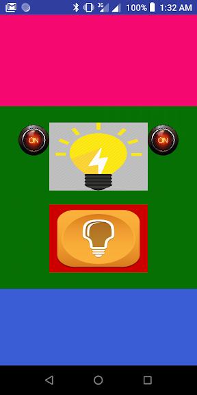 New Flashlight 2021