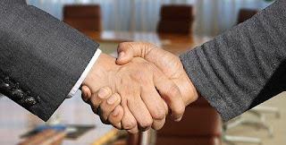 Indiabulls Housing Finance Ltd partnered with HDFC Ltd