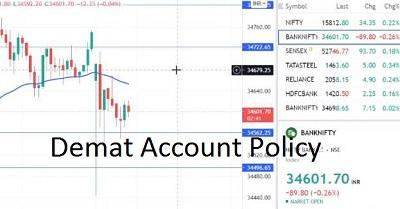 Demat Account | डीमैट अकाउंट