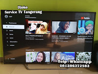 Sony Android Tv Reparasi