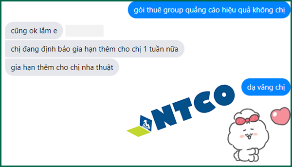 thue group facebook